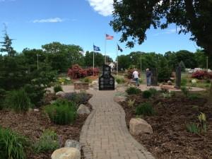 Westbrook Veteran's Memorial 4