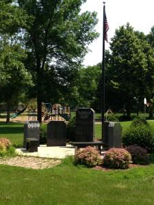 Storden Veterans Memorial 3